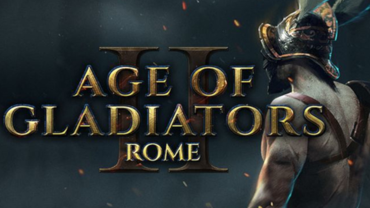 Age of Gladiators II: Rome PC Game Full Version Free Download