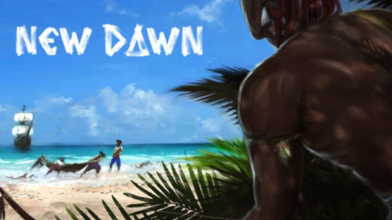 New Dawn PC Game Full Version Free Download