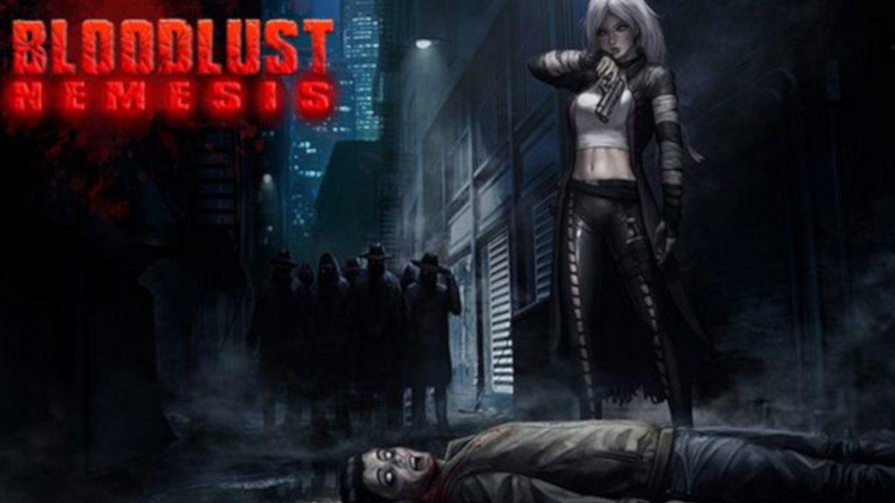 BloodLust 2: Nemesis PC Game Full Version Free Download