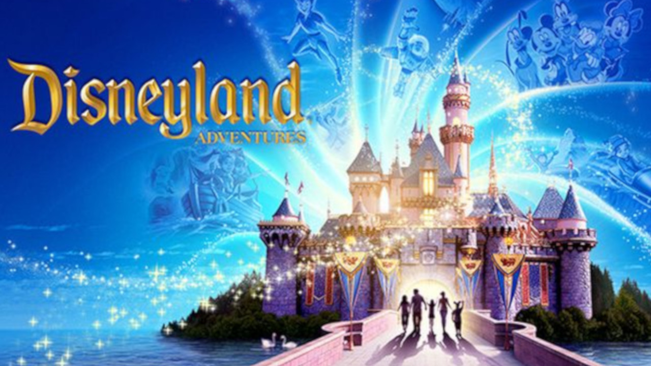 Disneyland Adventures PC Game Full Version Free Download