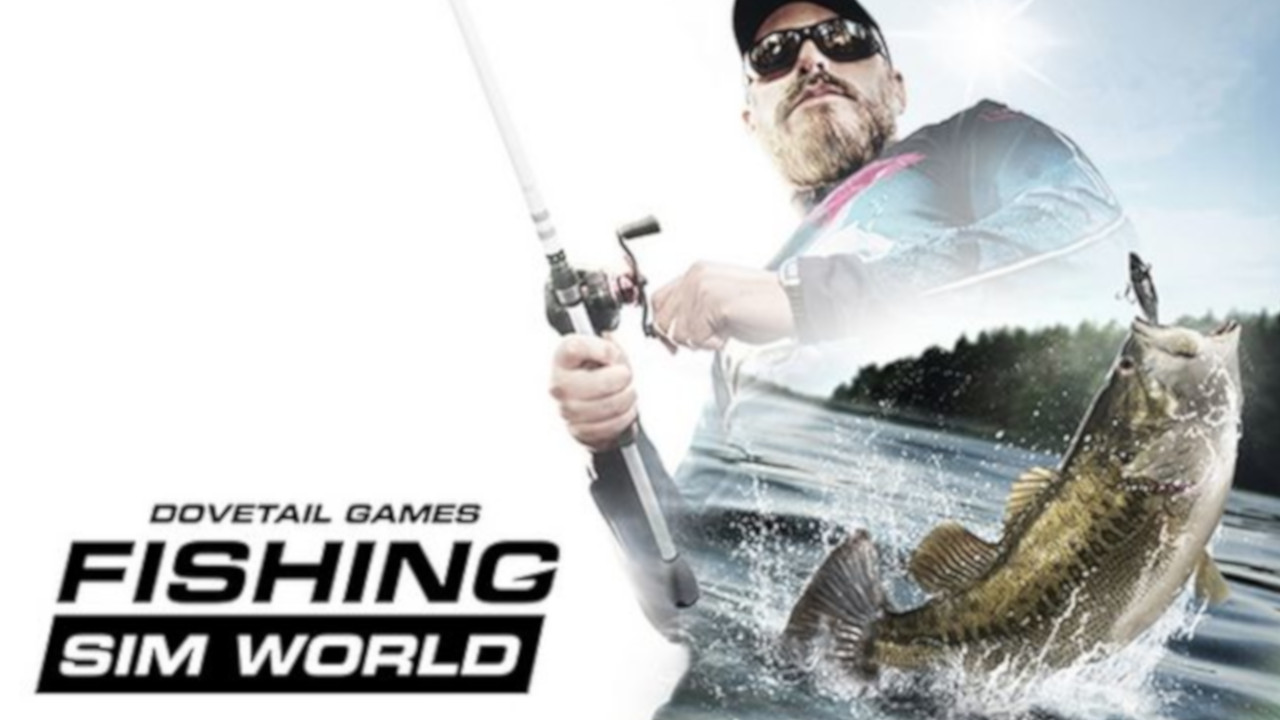 Fishing Sim World PC Game Full Version Free Download