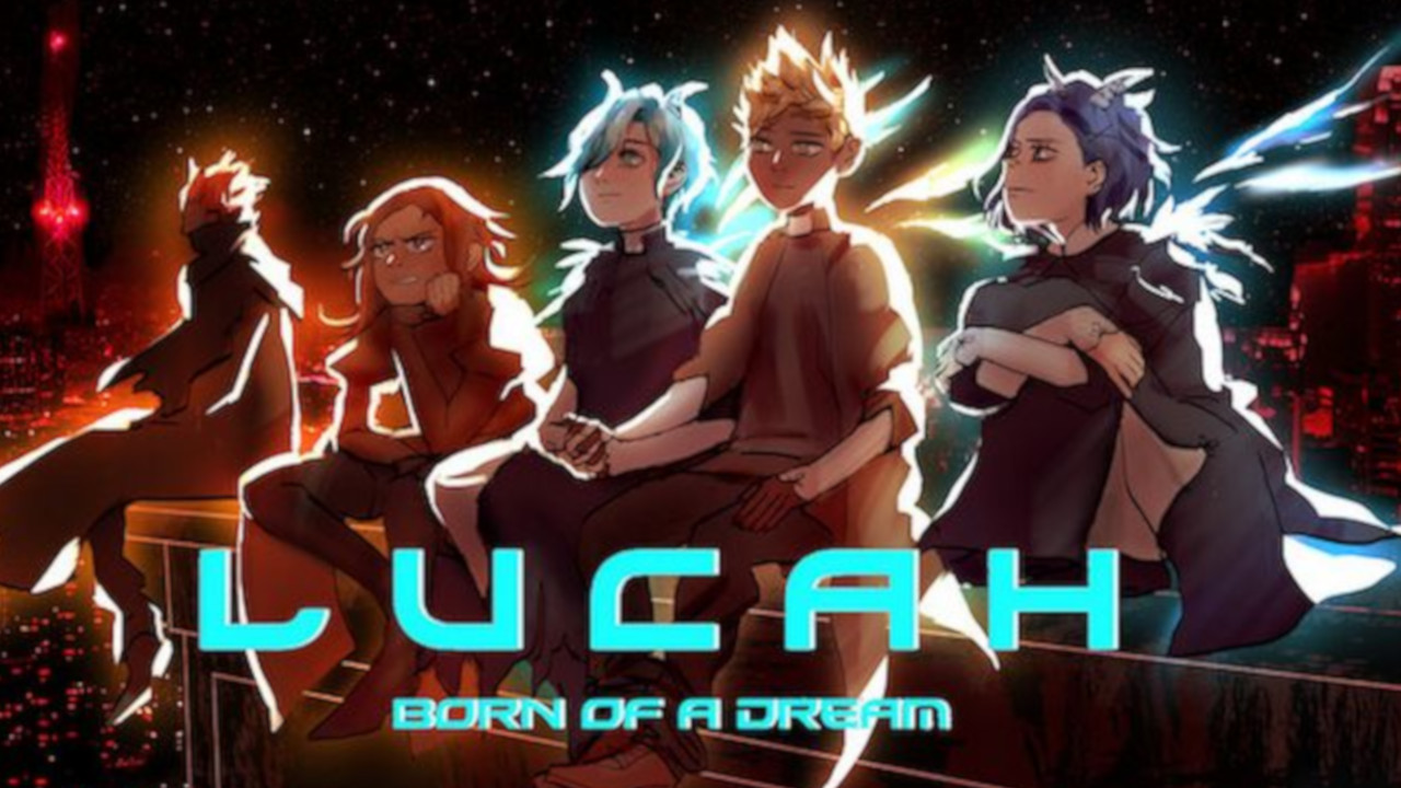 Lucah: Born of a Dream PC Game Full Version Free Download