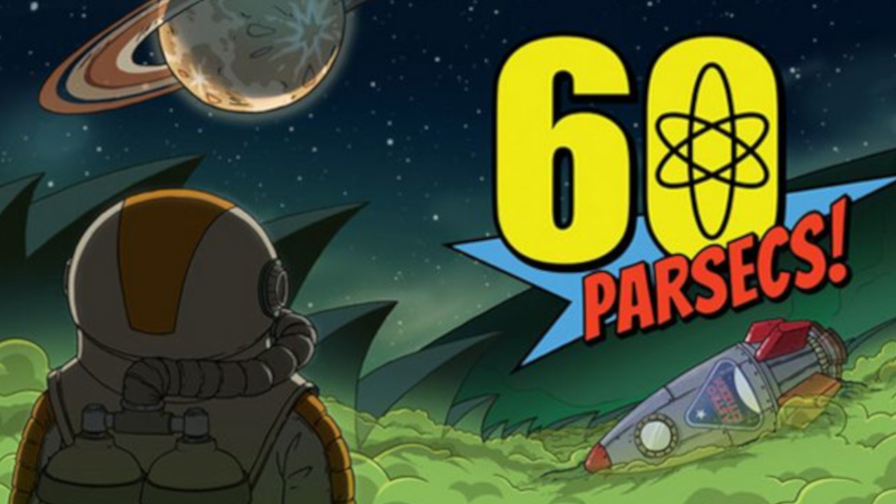 60 Parsecs PC Game Full Version Free Download