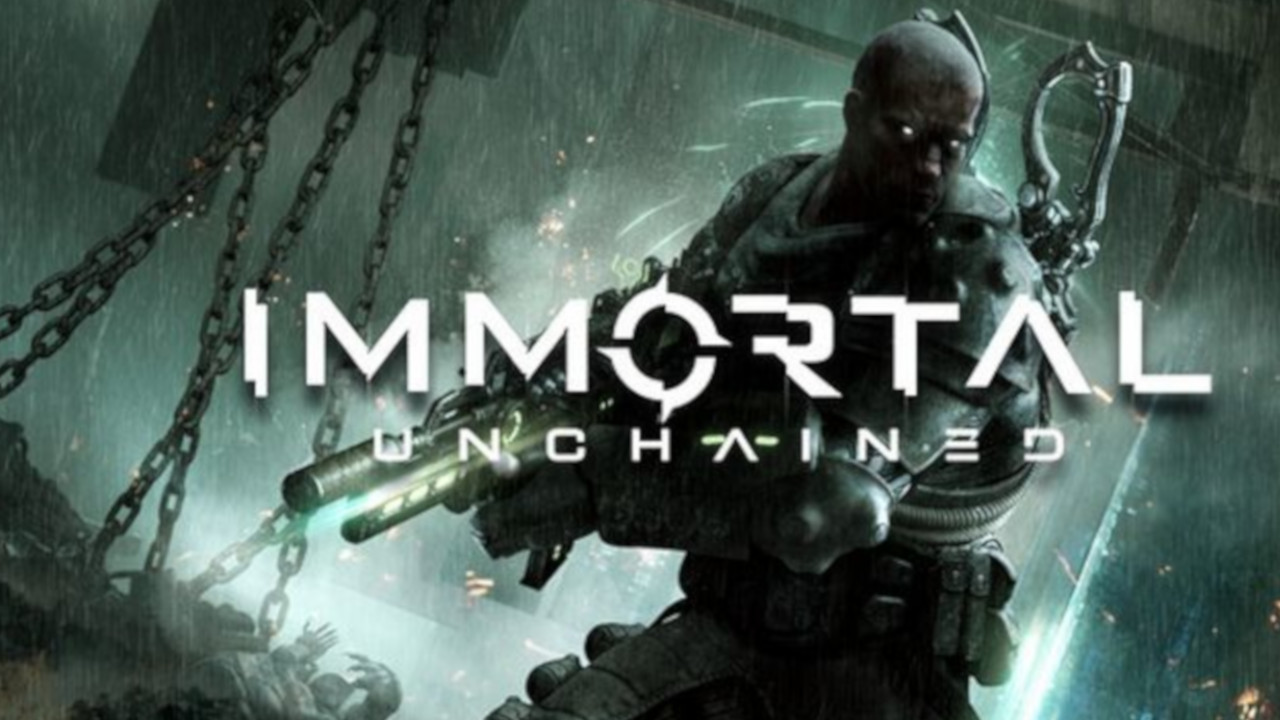 Immortal: Unchained PC Game Full Version Free Download