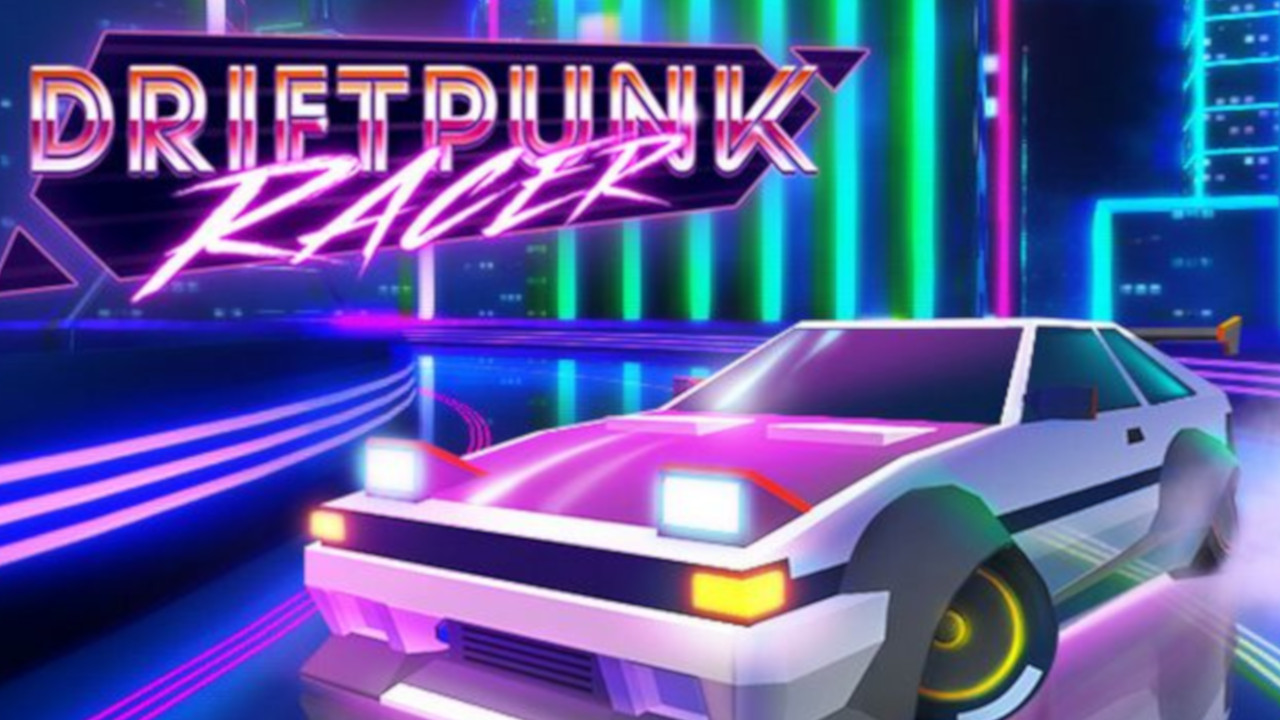 Driftpunk Racer PC Game Full Version Free Download