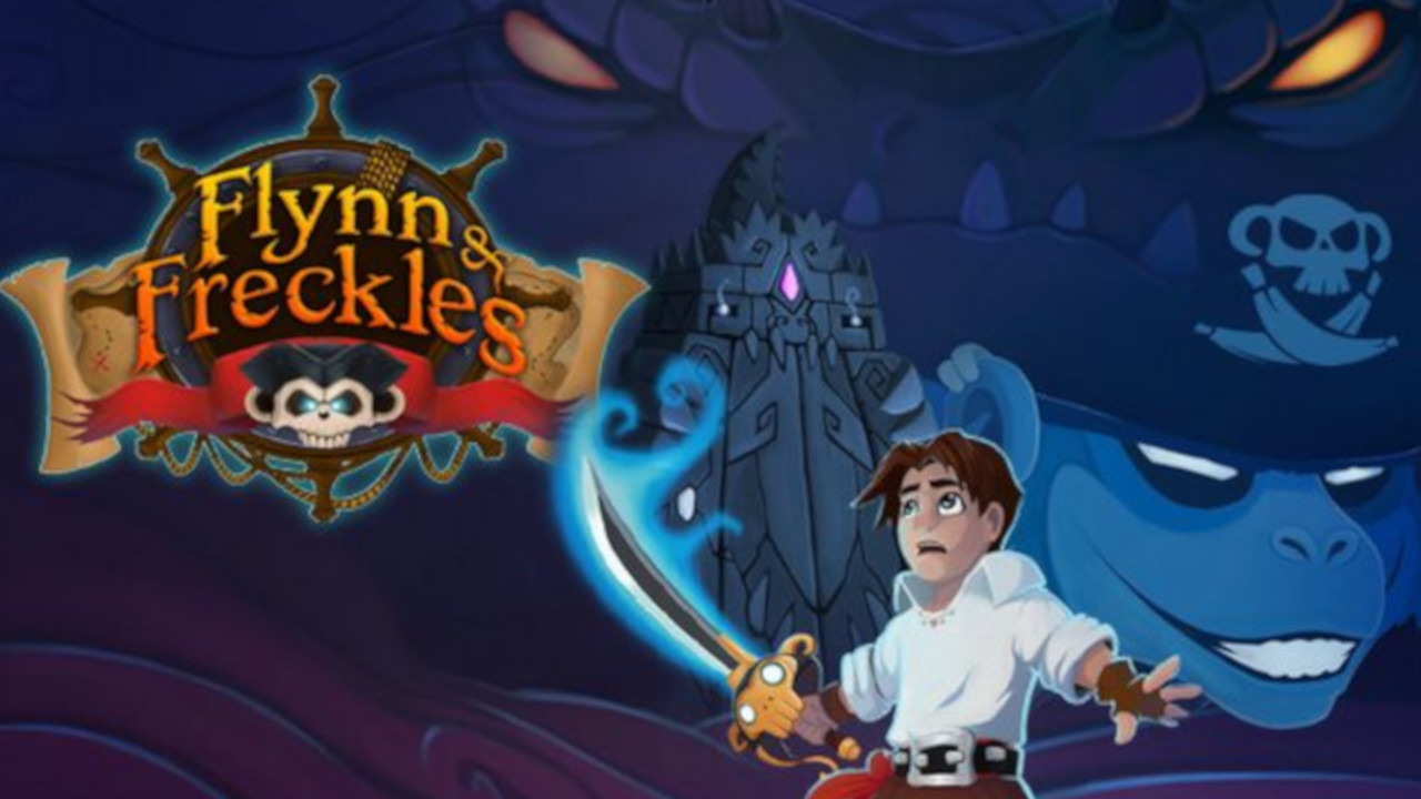 Flynn and Freckles PC Game Full Version Free Download