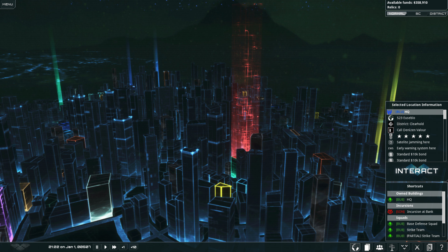 Frozen Synapse 2 PC Game Full Version Free Download