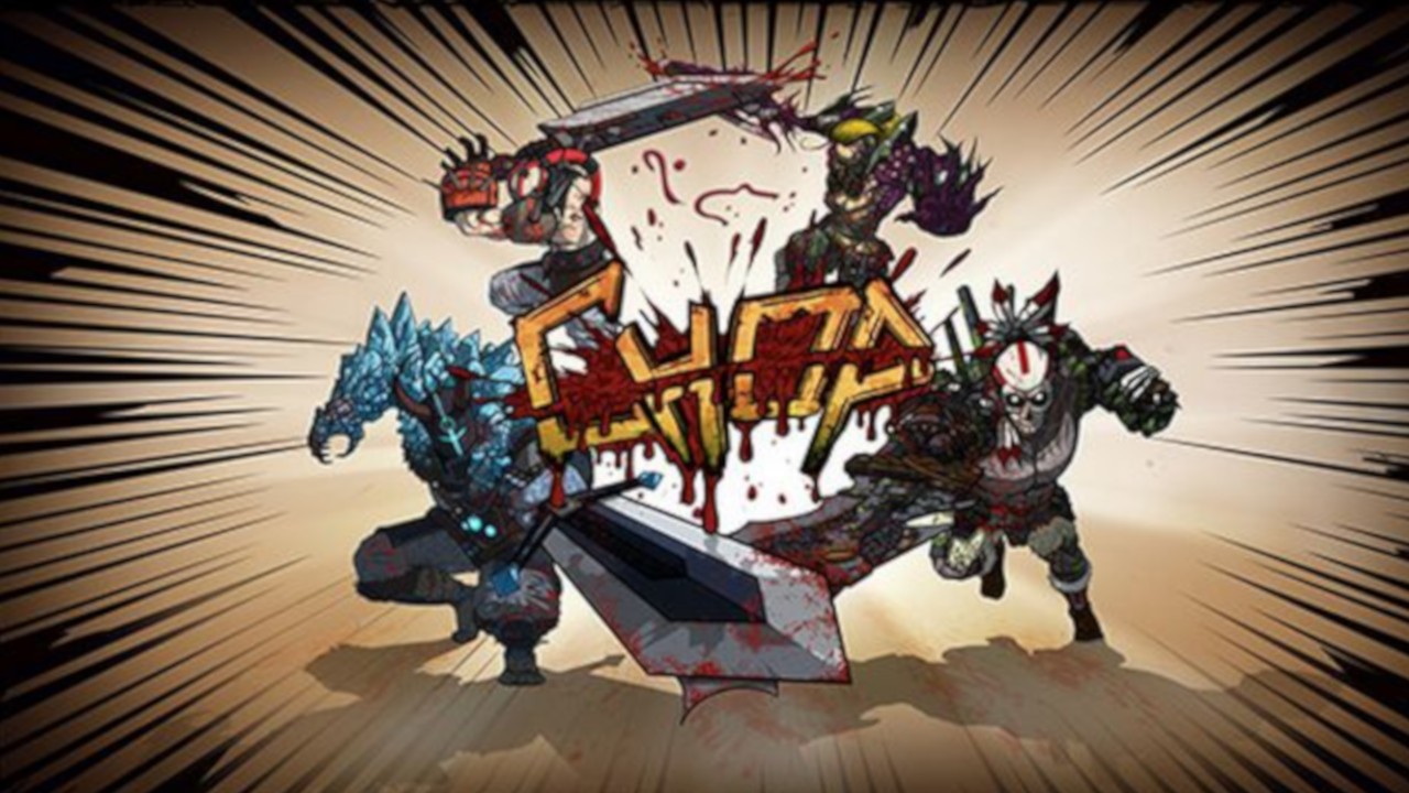 CHOP PC Game Full Version Free Download