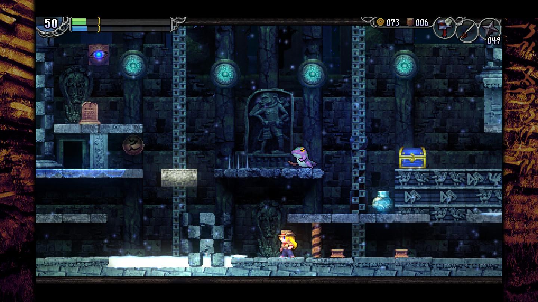 La-Mulana 2 PC Game Full Version Free Download