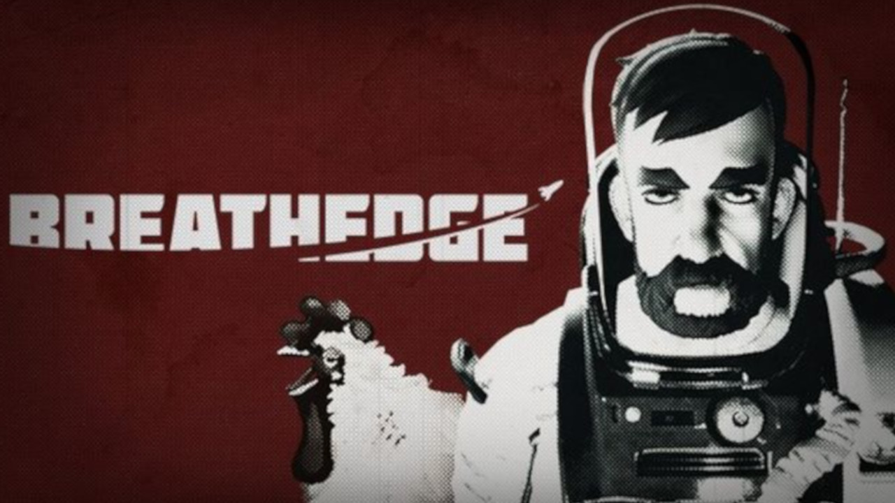 Breathedge PC Game Full Version Free Download