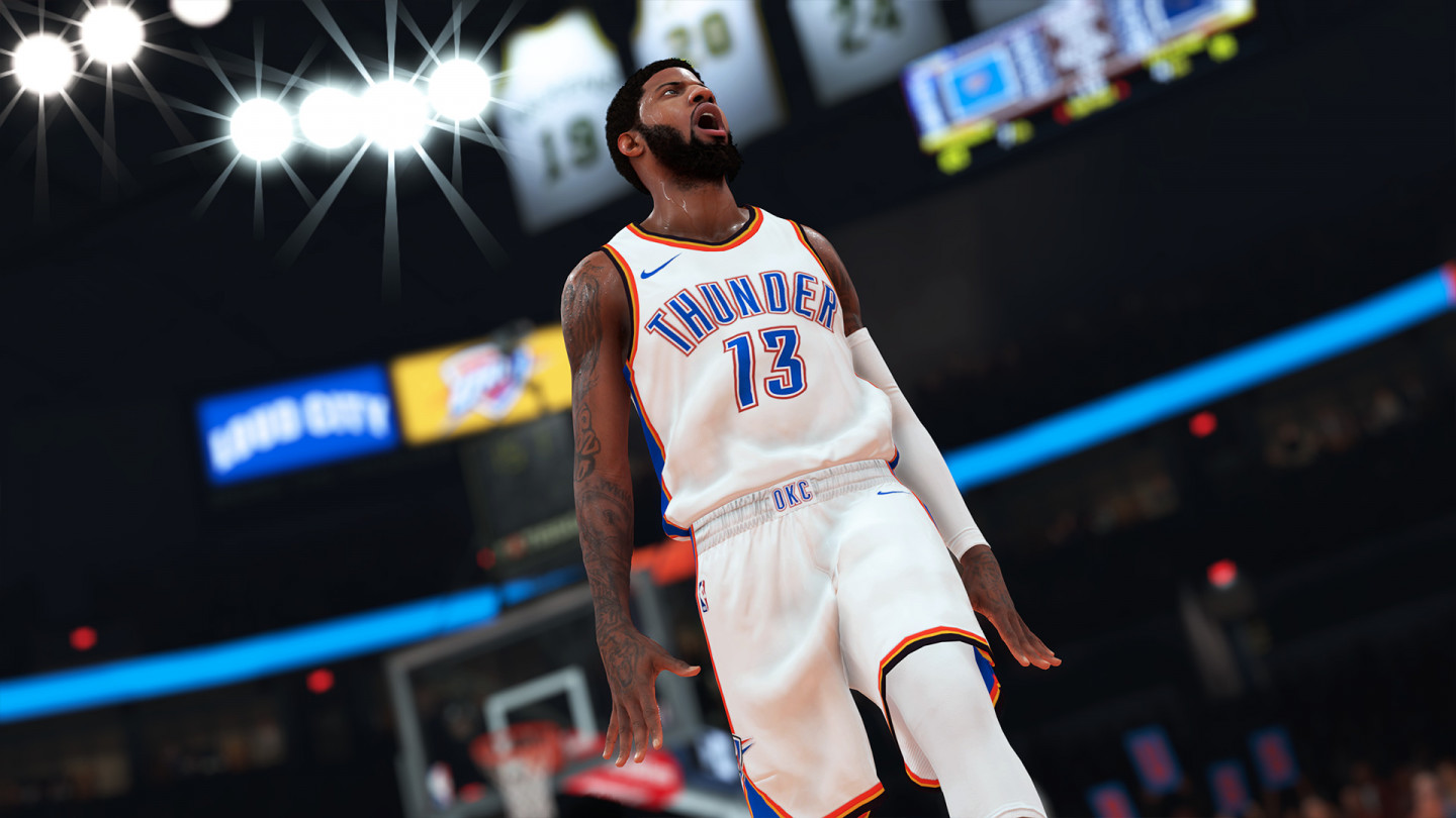NBA 2K19 PC Game Full Version Free Download