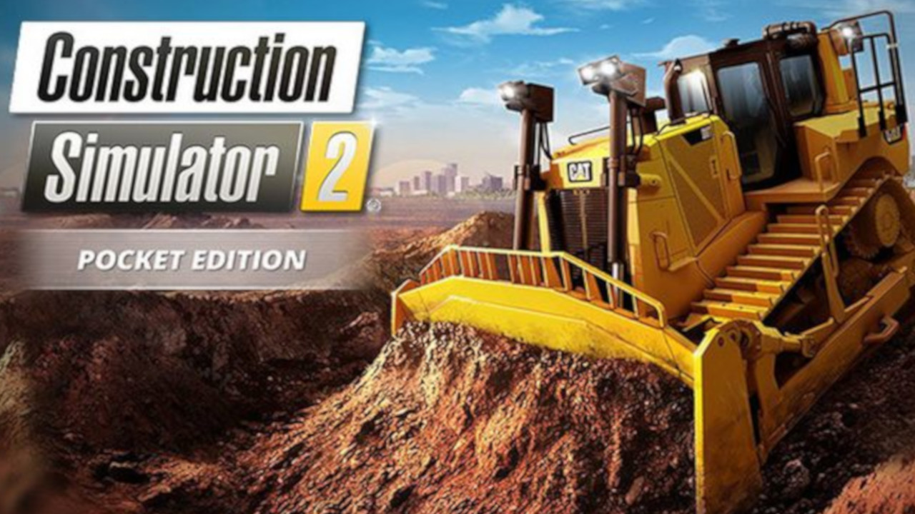 Construction Simulator 2 US PC Game Full Version Free Download