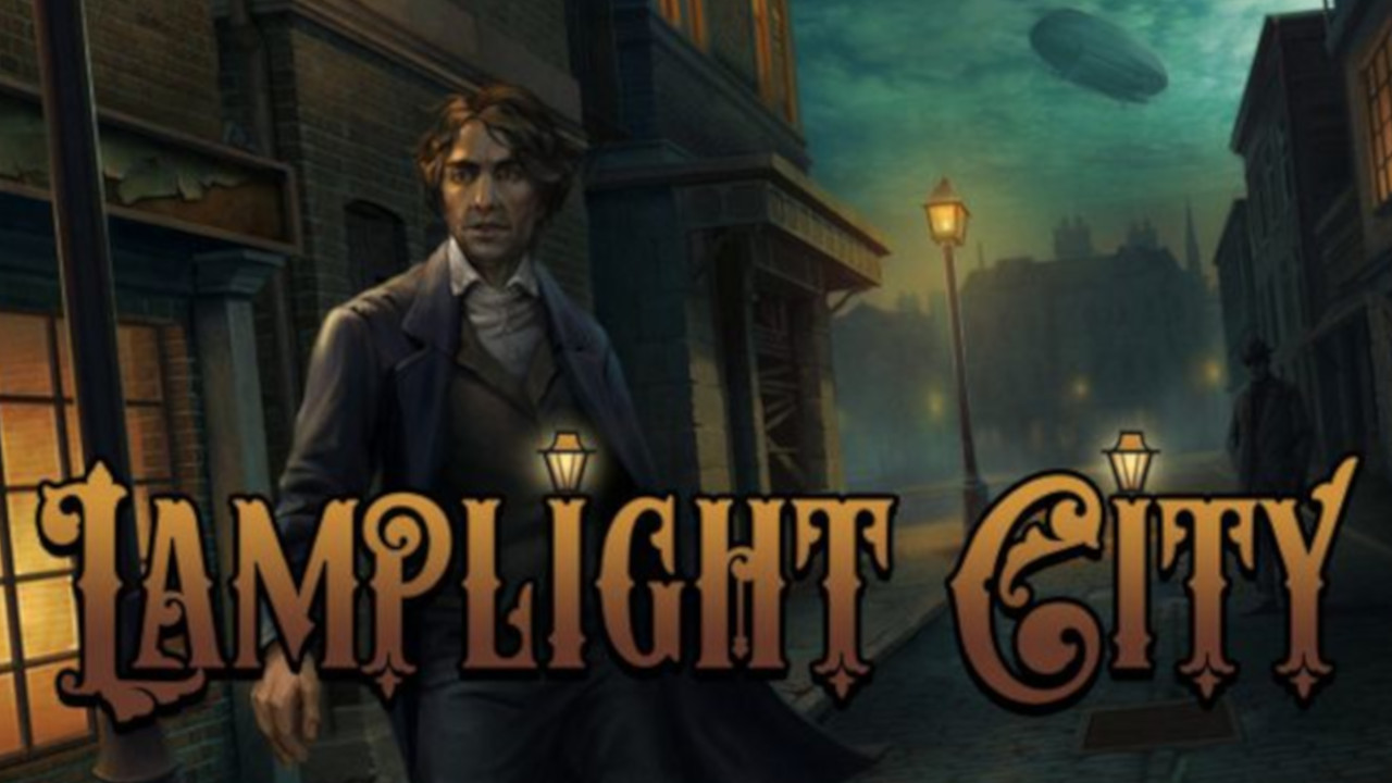 Lamplight City PC Game Full Version Free Download