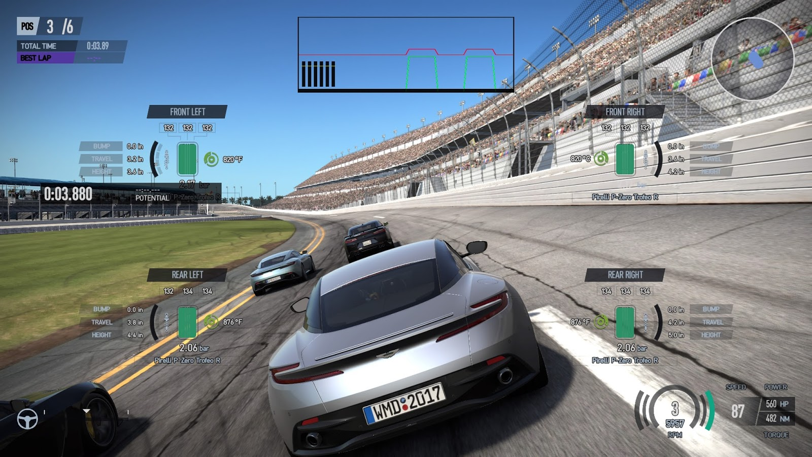 Project CARS 2 PC Game Full Version Free Download