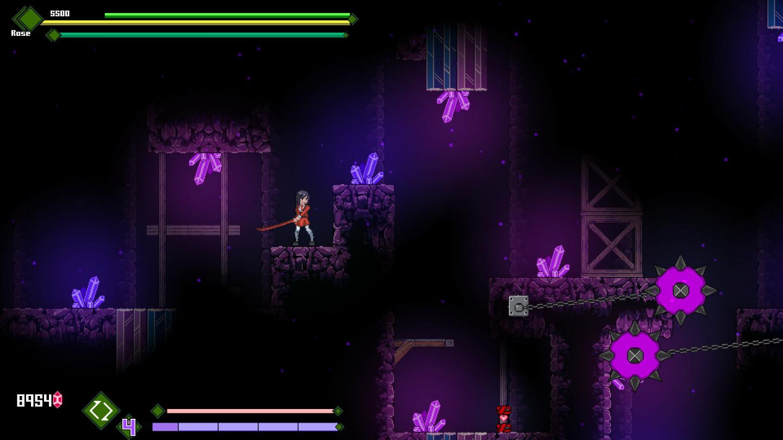 PsyBurst PC Game Full Version Free Download