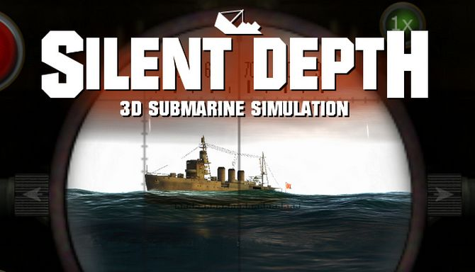 Silent Depth 3D PC Game Full Version Free Download