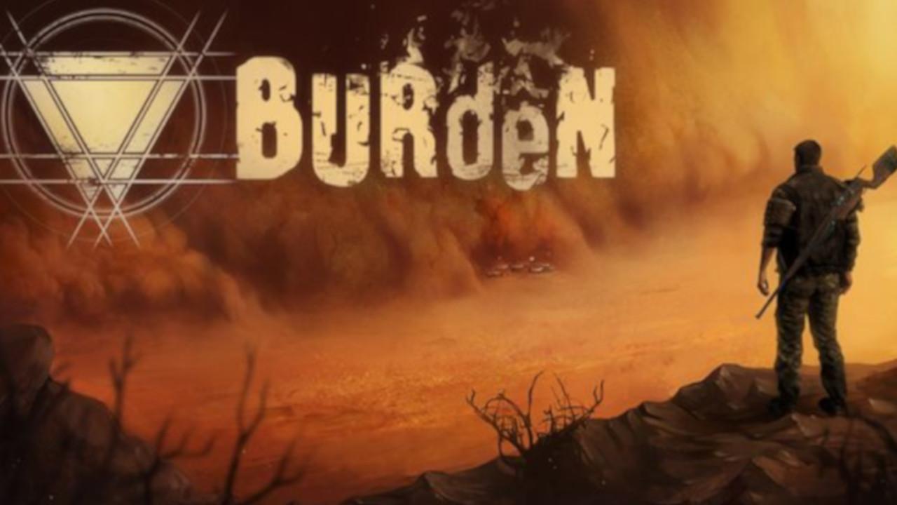 Burden PC Game Full Version Free Download