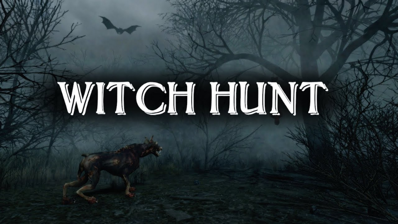 Witch Hunt PC Game Full Version Free Download