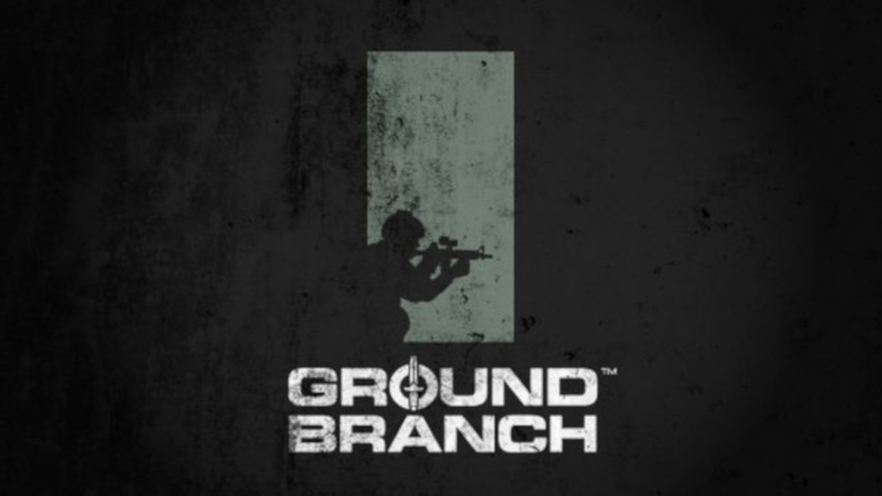 GROUND BRANCH PC Game Full Version Free Download