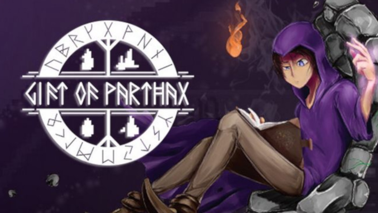 Gift of Parthax PC Game Full Version Free Download