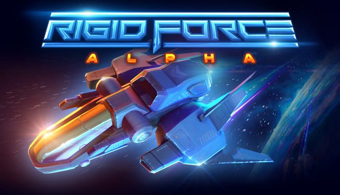 Rigid Force Alpha PC Game Full Version Free Download