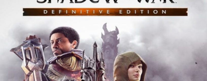 Middle-earth: Shadow Full Version Free Download