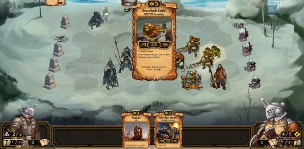 Magic Scroll Tactics PC Game Full Version Free Download