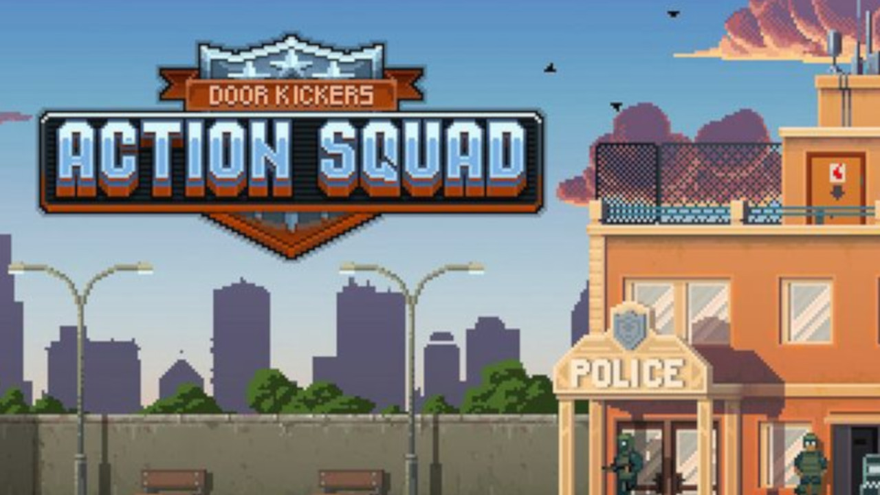 Door Kickers: Action Squad PC Game Full Version Free Download