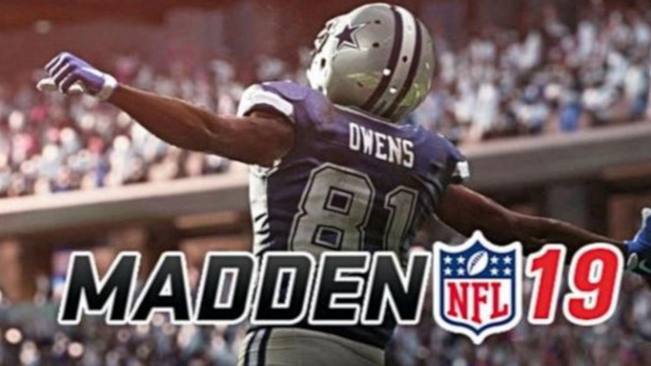 Madden NFL 19 PC Game Full Version Free Download