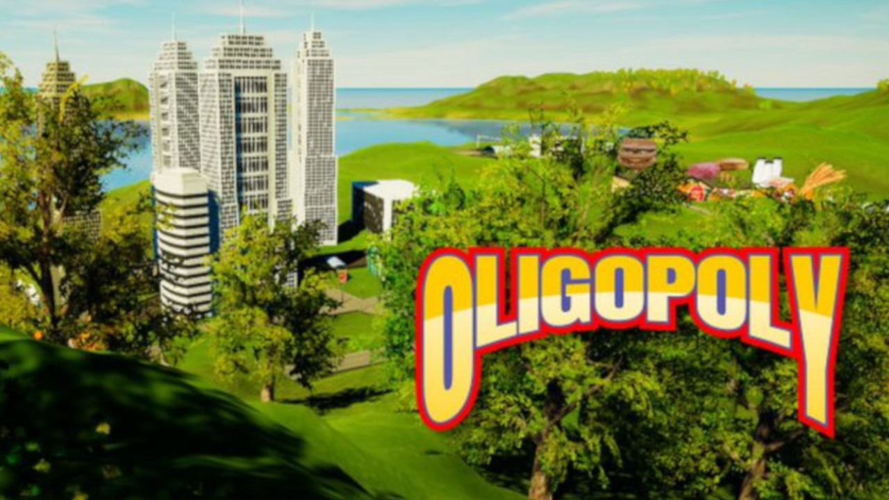 Oligopoly: Industrial Revolution PC Game Full Version Free Download